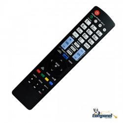 Controle Remoto para Tv Lg Lcd Led Plasma LE058